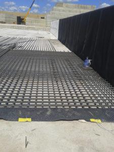 Использование добавок в технологии изготовления вибропрессованного бетона